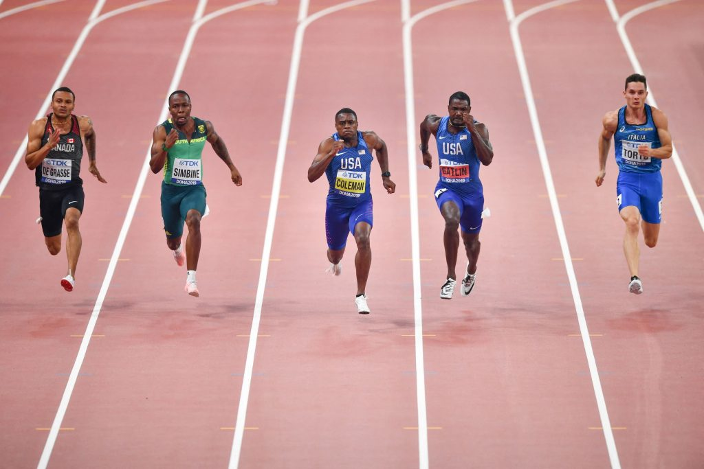 Which Track and Field Starts To Watch Out For At The Olympics